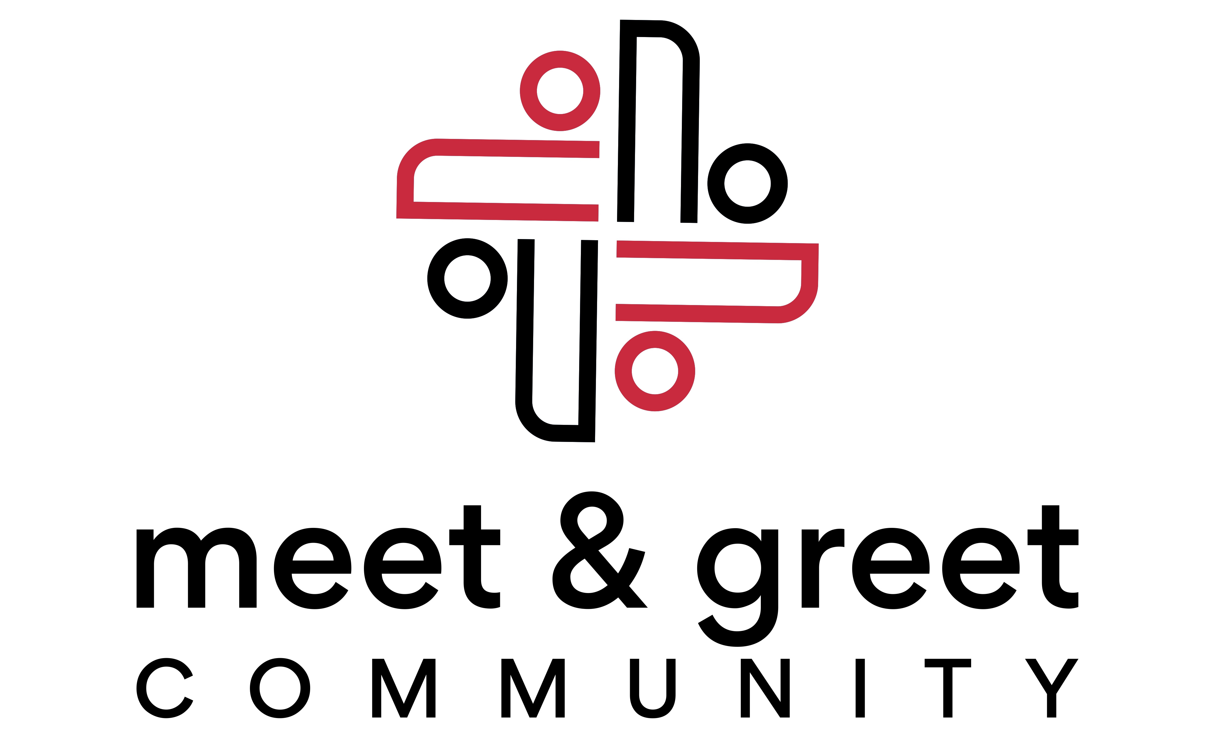 meet & greet Community